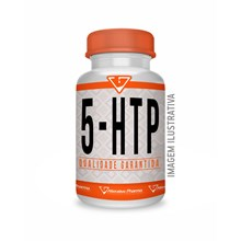 5 Htp 100mg 120 Cápsulas Sublinguais