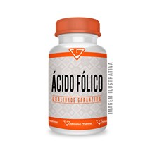 Ácido Fólico 1 Mg