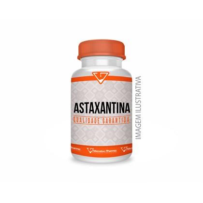 Astaxantina 10mg - 60 Cápsulas