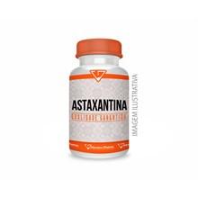 Astaxantina 4mg - 120 Cápsulas