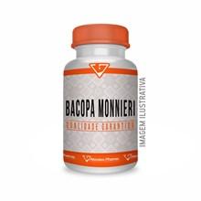 Bacopa Monnieri 500mg - 120 Cápsulas
