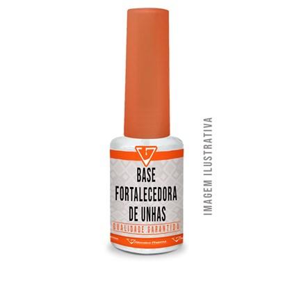 Base Fortalecedora De Unhas C/nonychosine+methyosilane C 8ml