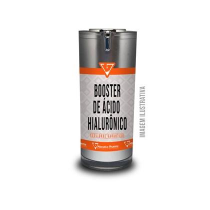 Booster Ácido Hialurônico (Moistshield HA) 30g