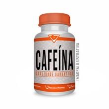 Cafeína 50 Mg