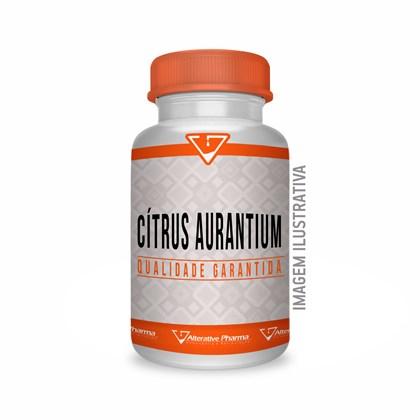 Citrus Aurantium 500 Mg - 120 Cápsulas