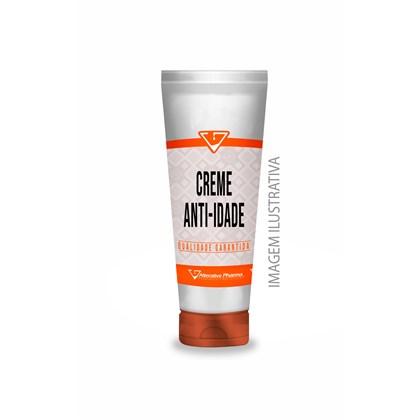 Creme Anti-idade - Dmae + Tensine + Raffermine