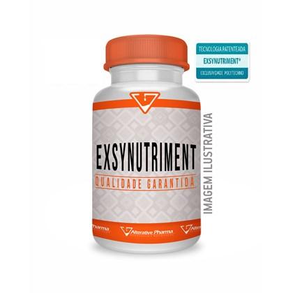 Exsynutriment ® 150mg 30 Cápsulas C/selo De Autenticidade