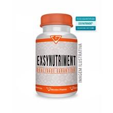 Exsynutriment ® 300mg 30 Cápsulas C/selo De Autenticidade