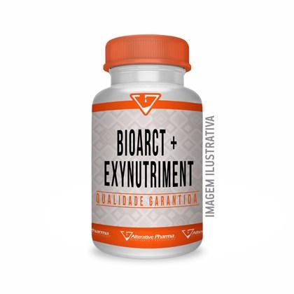 Exsynutriment 200mg + Bio Arct 100mg - 30 Cápsulas