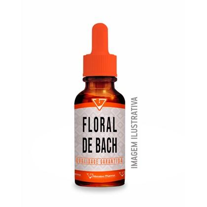Floral De Bach P/ Resgate (sos)