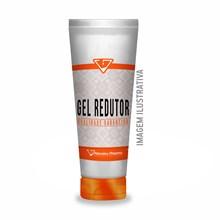 Gel Redutor Medidas Anti-celulite C/ Cafeina Pura E Colágeno