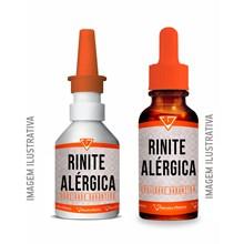 Homeopatia Rinite Alérgica - Uso Oral (1 Uni)  Nasal (1 Uni)