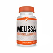 Melissa Officinalis 250mg 120 Cápsulas