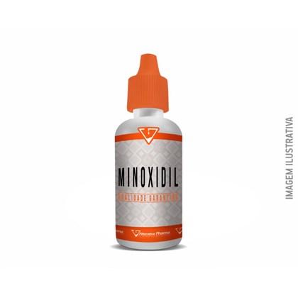 Minoxidil Turbinado - Solução - 120ml