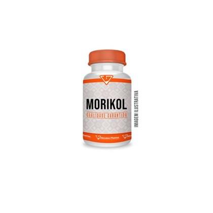 Morikol 500mg 60 Cápsulas