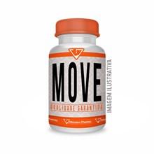 Move 100 Mg Anti-inflamatório Natural - 30 Cáps.