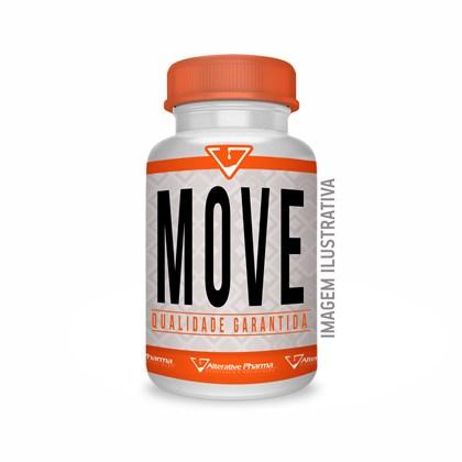Move 100 Mg Anti-inflamatório Natural