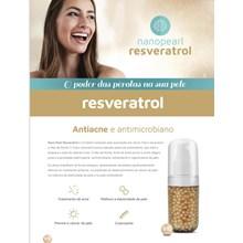 Nano Pearl de Resveratrol