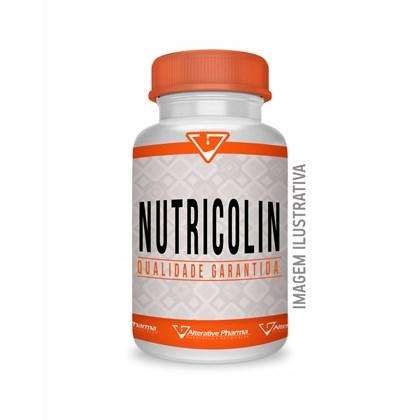 Nutricolin 300mg 120 Cápsulas