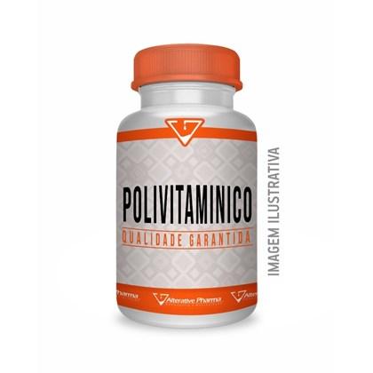 Polivitaminico Alterative Pharma