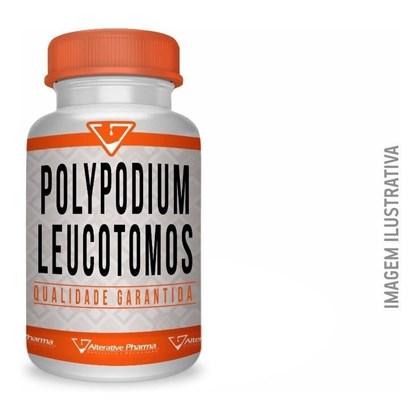 Polypodium Leucotomos 300mg + Pycnogenol 200 Mg 90 Cáps.