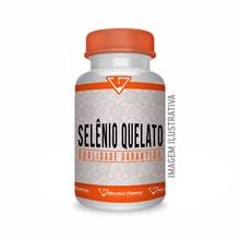 Selênio 200mcg 60 Cápsulas