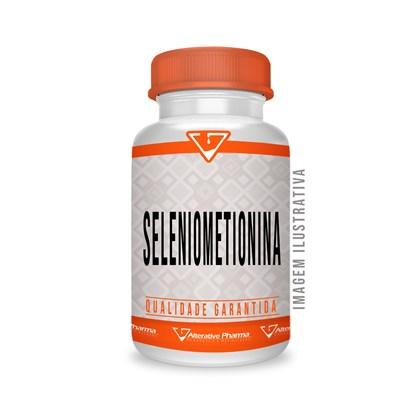 Seleniometionina 100 Mg 90 Cápsulas