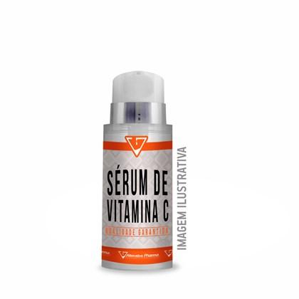 Sérum De Vitamina C Pura 10%