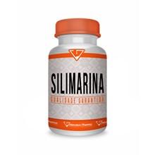 Silimarina (cardo Mariano) 180mg - 30 Cápsulas