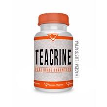 Teacrine ® 200mg 30 Cáps - Selo De Autenticidade