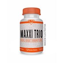 Teacrine + Peak O2+ I-plus Maxxi Trio 30 Cápsulas