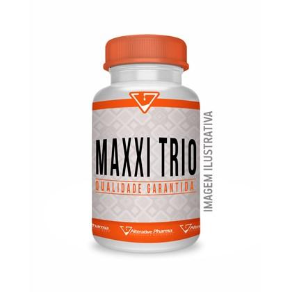 Teacrine + Peak O2+ I-plus Maxxi Trio