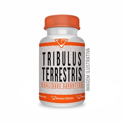 Tribulus Terrestris  Manipulado 500 Mg 120 Cápsulas